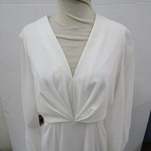 Dresses & Skirts - Vintage! Wedding Dress- Size 16